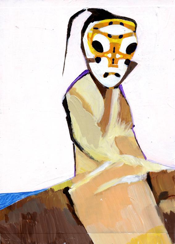 heiko hoefer-observismus-observism-Last Samurai-c2017