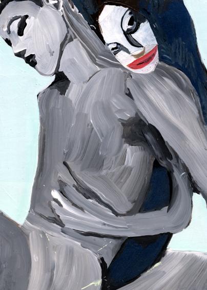 heiko hoefer-observismus-observism-Hug-c2017