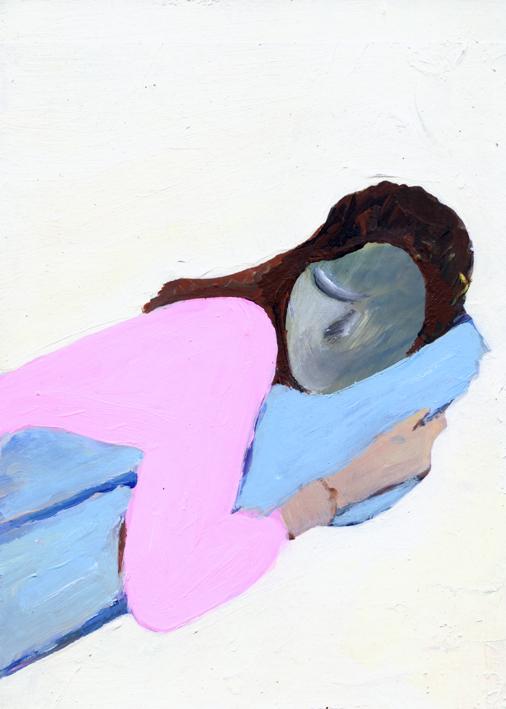 heiko hoefer-observismus-observism-Sleeper-c2017