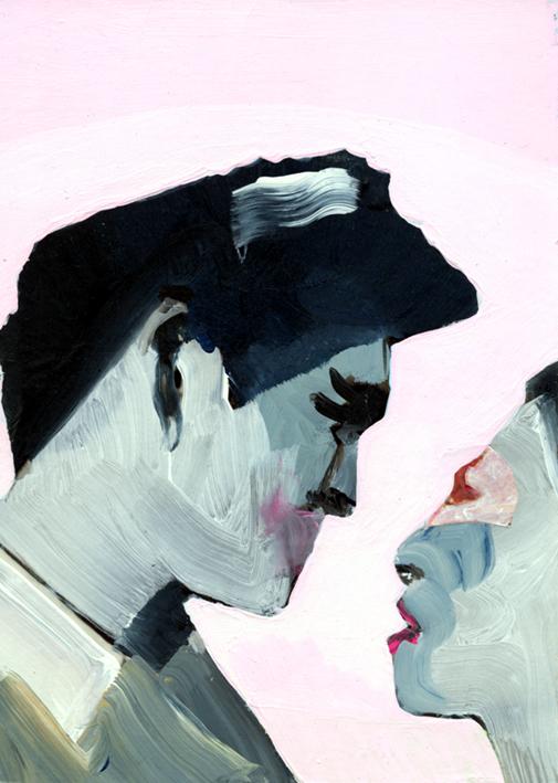 heiko hoefer-observismus-observism-Bleeding-c2017