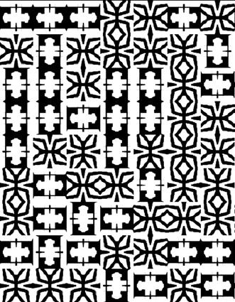 heiko höfer,Μελπομένη, pattern recognition, 2018