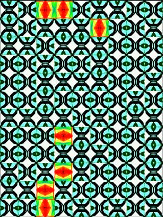 heiko höfer,Ἐρατώ, pattern recognition, 2018