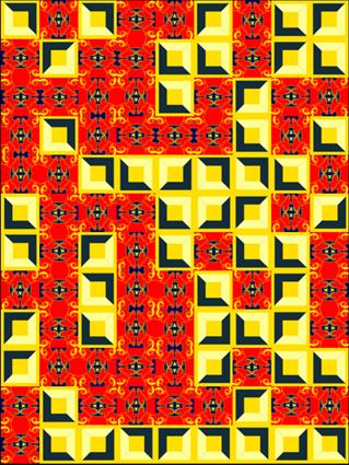 heiko höfer, Καλλιόπη, pattern recognition, 2018